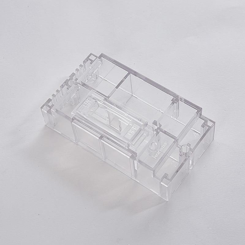 DZ15-100/290透明盖