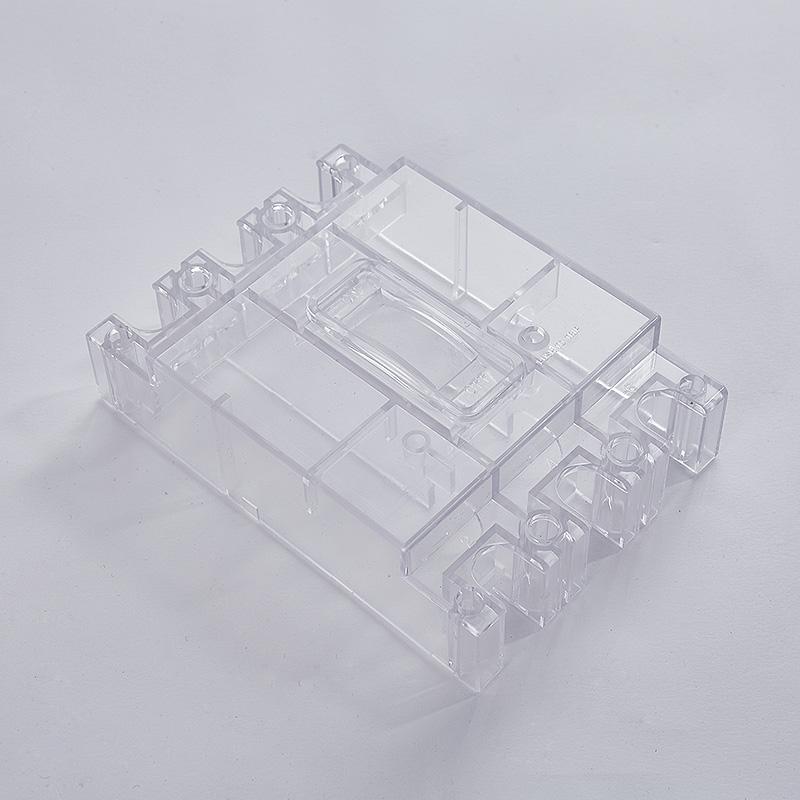 DZ10-100透明盖