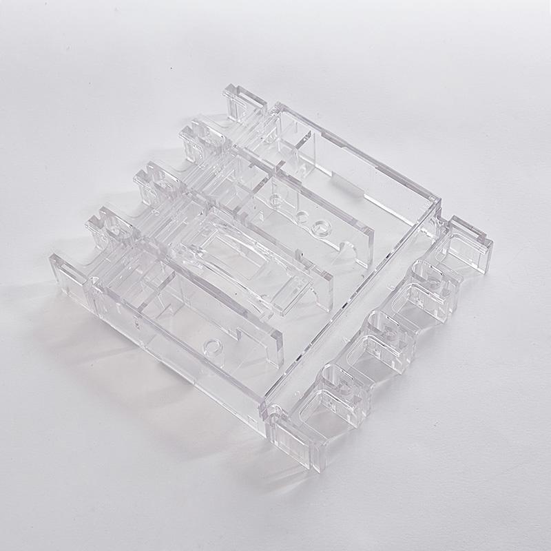CM1-L225/4P透明盖